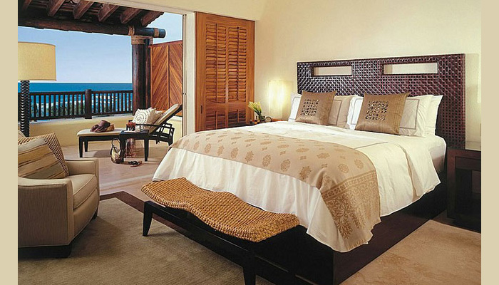 Four Seasons Residence Club at the Punta Mita Resort, Vallarta Nayarit, Mexico