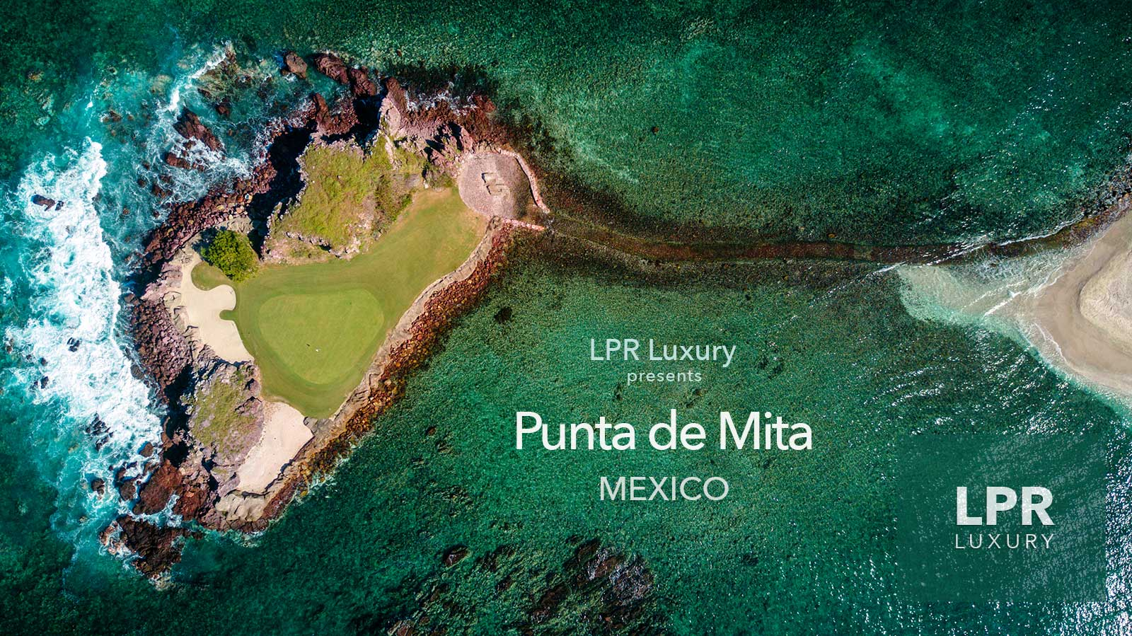 Explore Punta de Mita Resort Real Estate and Vacation Rentals - Mexico