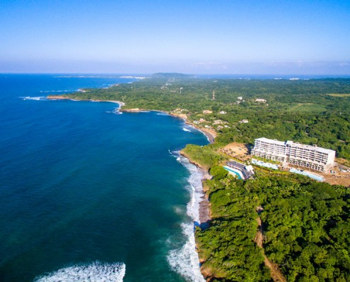 Bolongo - Luxury Condos, villa and homesite lots for sale in Pinta de Mita, Rivera Nayarit, Mexico - Luxury Real Estate