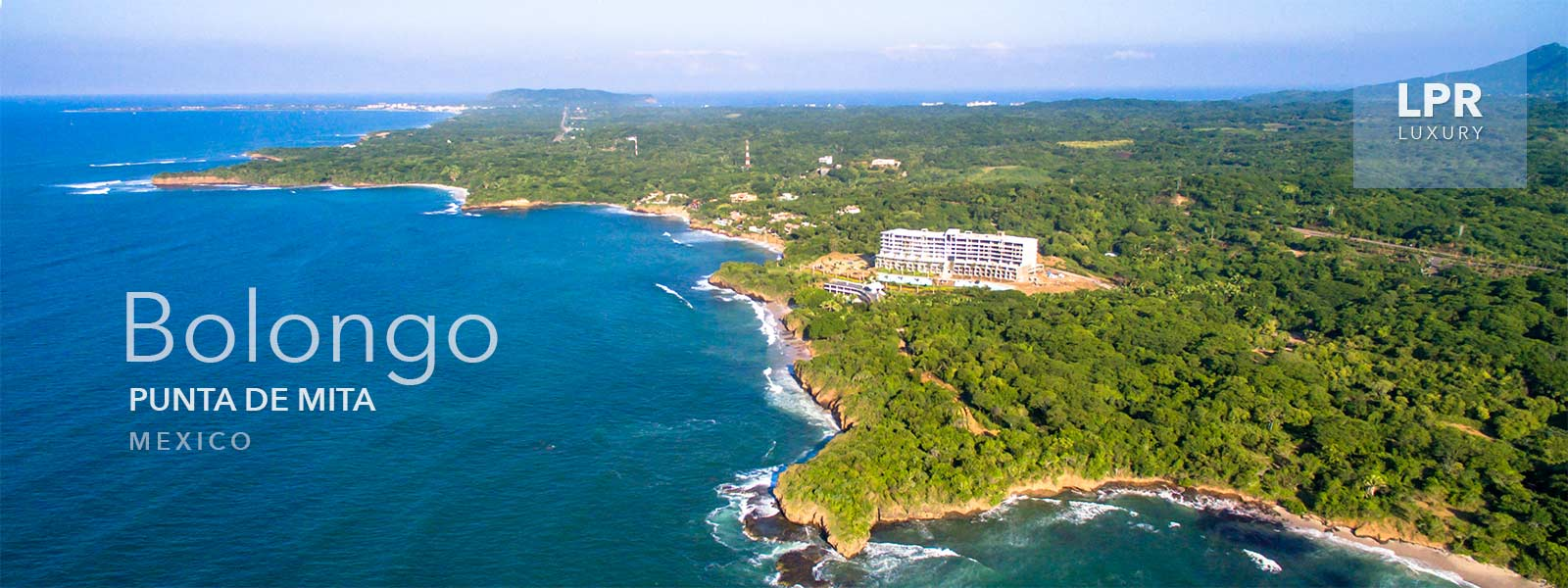 Bolongo - Luxury Real Estate - Punta de Mita, Mexico