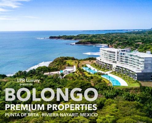 Bolongo Premium Properties - Luxury Condos at Punta de Mita - Riviera Nayarit, Mexico