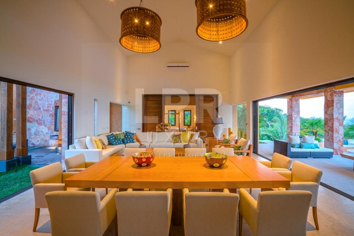 Villa Kupuri 3 - Punta Mita Resort Real Estate and Vacation Rentals