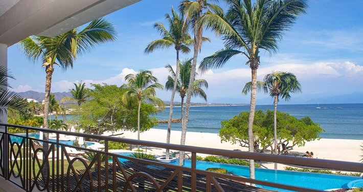 Hacienda de Mita 203 - Punta Mita Resort condo for sale and rent, Mexico