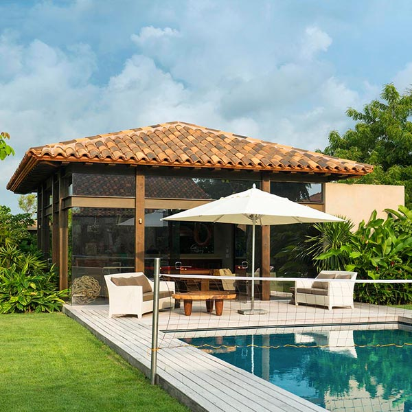 Villa La Punta 4 - Luxury Vacation Rental VIlla at La Punta Estates - Punta Mita Resort Mexico