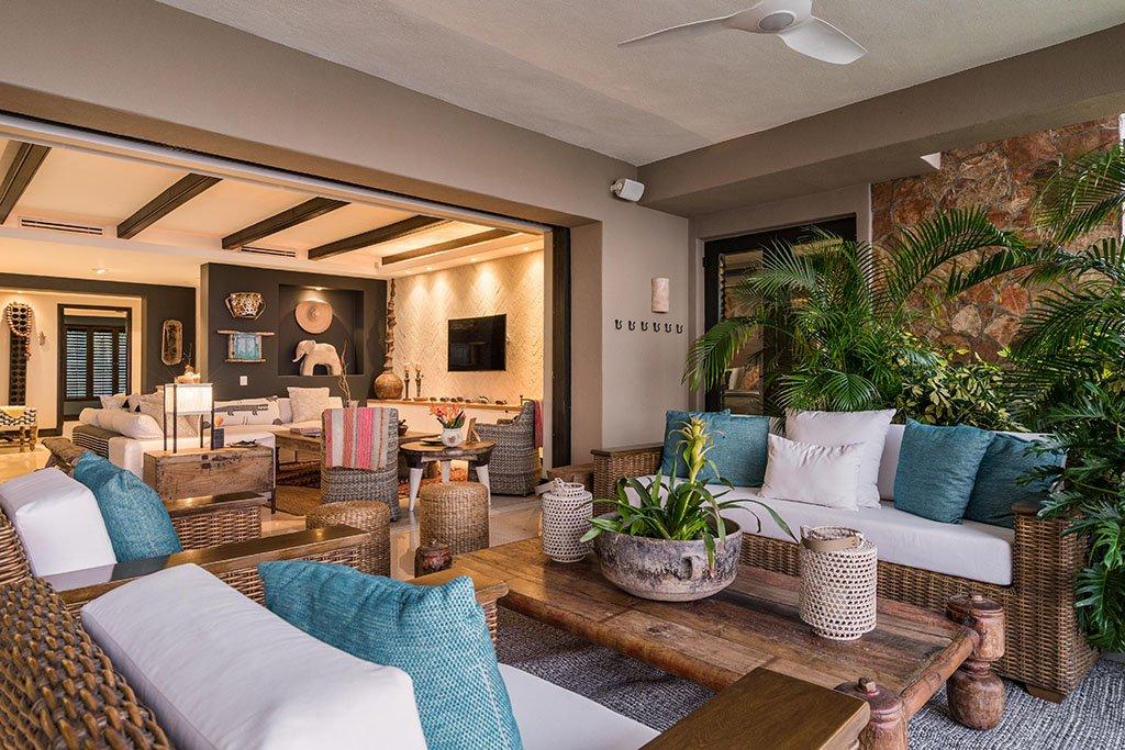 Hacienda de Mita 203 - Punta Mita Resort condo for sale and rent, Mexico