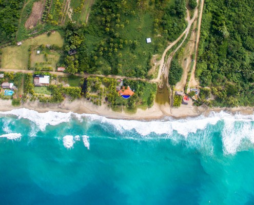 Land for sale in Litibu - Punta de Mita, Riviera Nayarit, Mexico