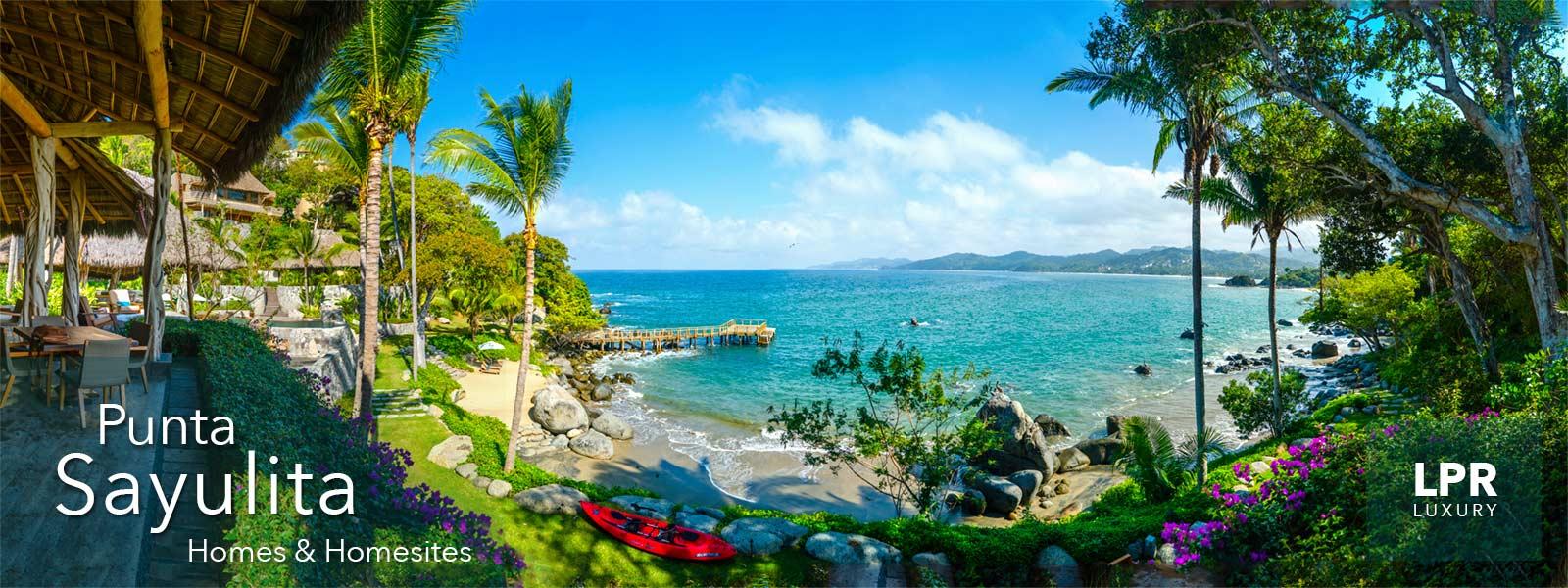Punta Sayulita - Luxury Real Estate and Vacation Rentals - Riviera Nayarit, Mexico