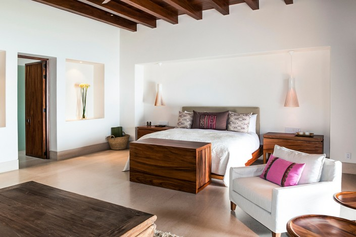 Villa la Punta 4 - La Punta Estates - Punta Mita Resort, Riviera Nayarit Mexico