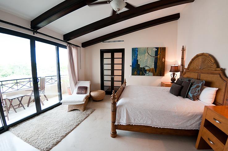 Hacienda de Mita - Penthouse 3-1 at the exclusive Punta Mita Resort, Riviera Nayarit, Mexico