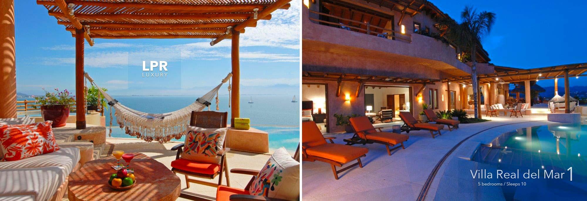 Villa Real del Mar 15 - Punta de Mita Luxury Real Estate and Vacation Rentals - Mexico