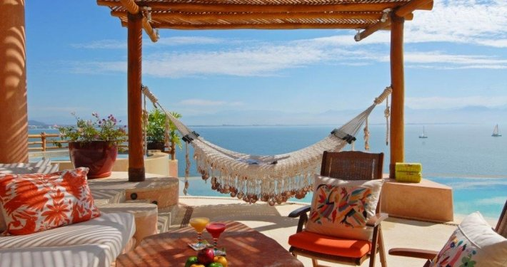 Villa Real del Mar 15 - Punta de Mita Luxury Real Estate and Vacation Rentals - Mexico