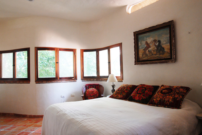 Villa Punta del Burro 4 - North Shore Puerto Vallarta - Punta de Mita - Mexico Real Estate and Rentals