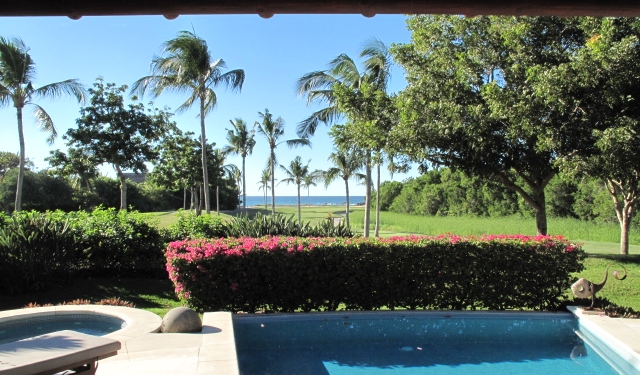 Villa Las Palmas 4 - - Punta Mita Resort Real Estate - Punta Mita Vacation Rentals and Real Estate for sale
