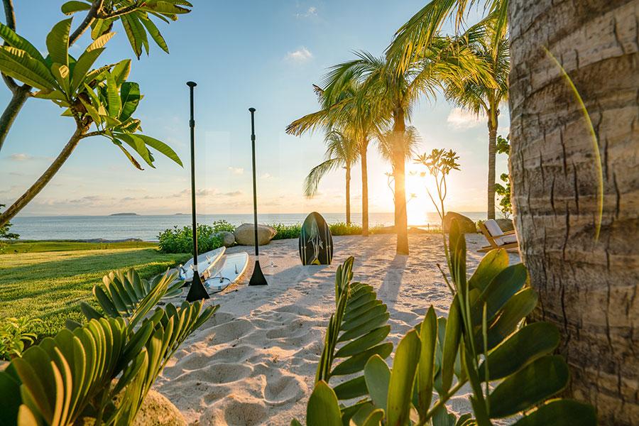 Villa La Punta 1 - Luxury Punta Mita Resort Vacation Villa - Riviera Nayarit, Mexico