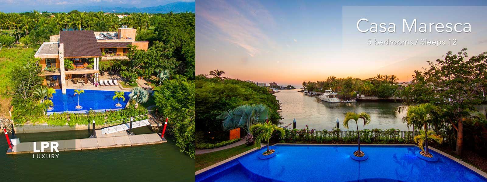 Casa Maresca - Nuevo Vallarta Luxury Real Estate