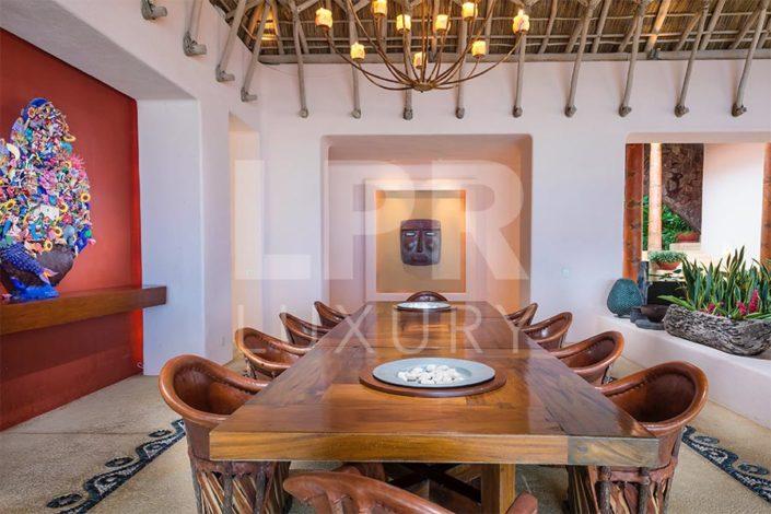 Villa El Farallon 15 - Luxury Punta de Mita Vacation rental villa - Puerto Vallarta, Mexico