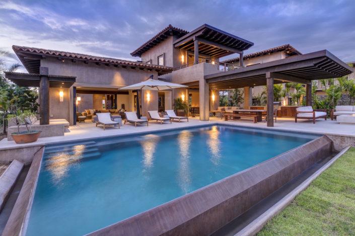 Villa El Encanto 16 - Luxury Real Estate for sale at the Punta Mita Resort, Mexico