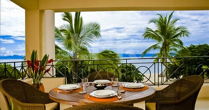 Hacienda de Mita 303 - Punta Mita Resort condo for sale and rent, Mexico
