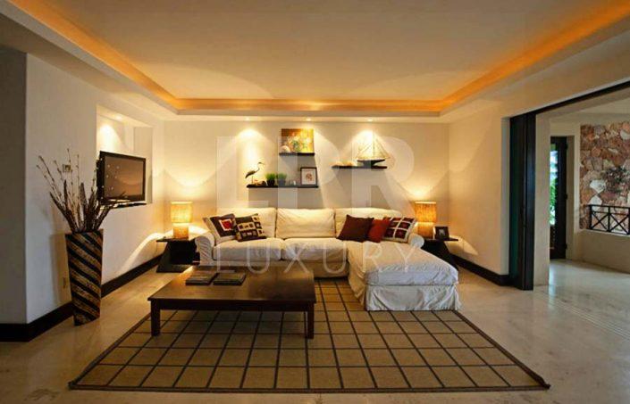 Hacienda de Mita 303 - Punta Mita Resort condo for sale and rent, Mexico