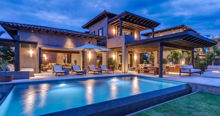 Villa El Encanto 16 - El Encanto Villas at El Encanto - Punta Mita Mexico Real Estate for Sale