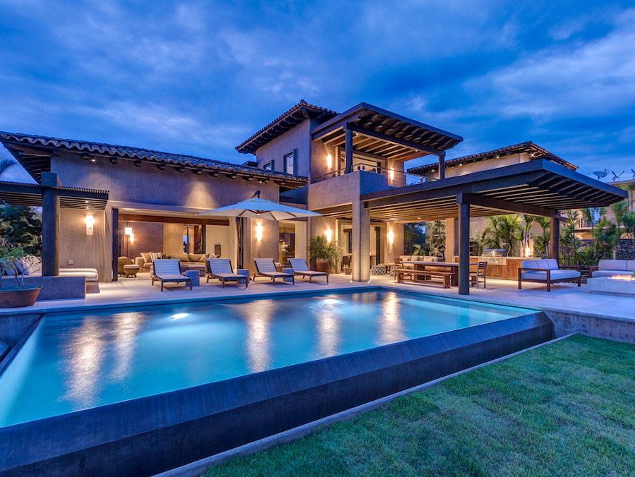 El Encanto Punta Mita Resort Villas And Condos At The