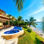 Villa Punta Esmeralda 1