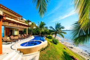 Villa Punta Esmeralda - La Cruz, Punta de Mita, Mexico
