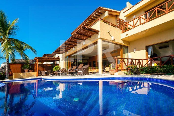 Villa Punta Esmeralda 1 Luxury Punta De Mita Rentals And