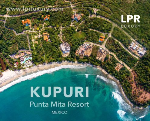 Kupuri Estates - Punta Mita Resort, Riviera Nayarit, Mexico