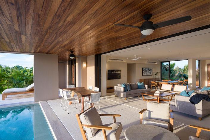 Las Marietas 102 - Luxury Punta Mita Resort Condos for sale and rent - St. Regis Punta Mita