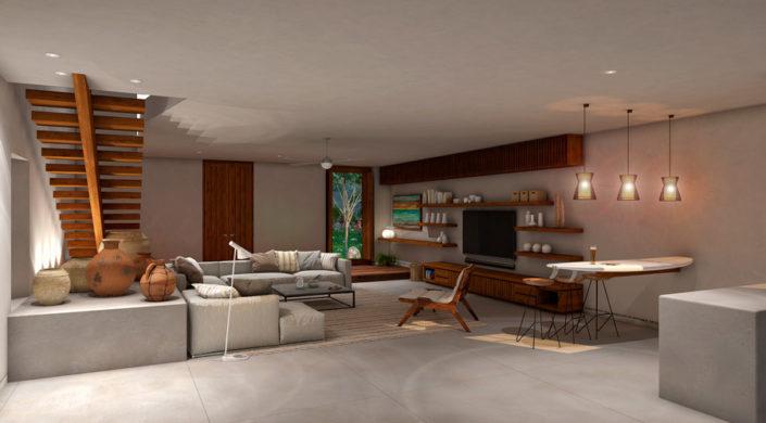 Villa La Punta 15 - Ultra Luxury Punta Mita Resort Vacation Rental Villa