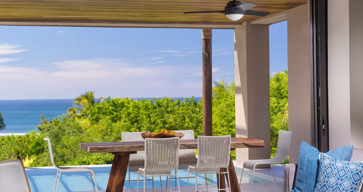Las Marietas 101A - Luxury Punta Mita Resort Condos for sale and rent - St. Regis Punta Mita