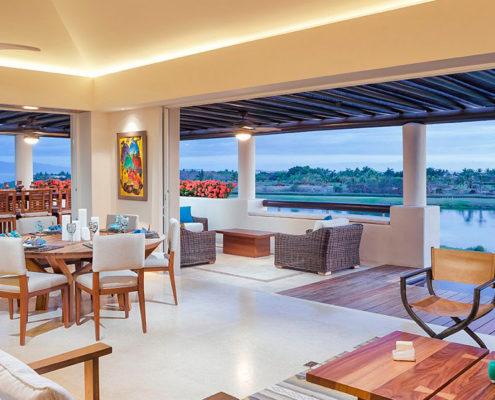 Condo El Encanto - Luxury Vacatin Rentals at the Punta Mita Resort