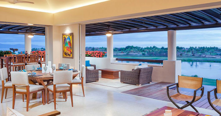 Condo El Encanto - Luxury Vacatin Rentals at the Punta Mita Resort