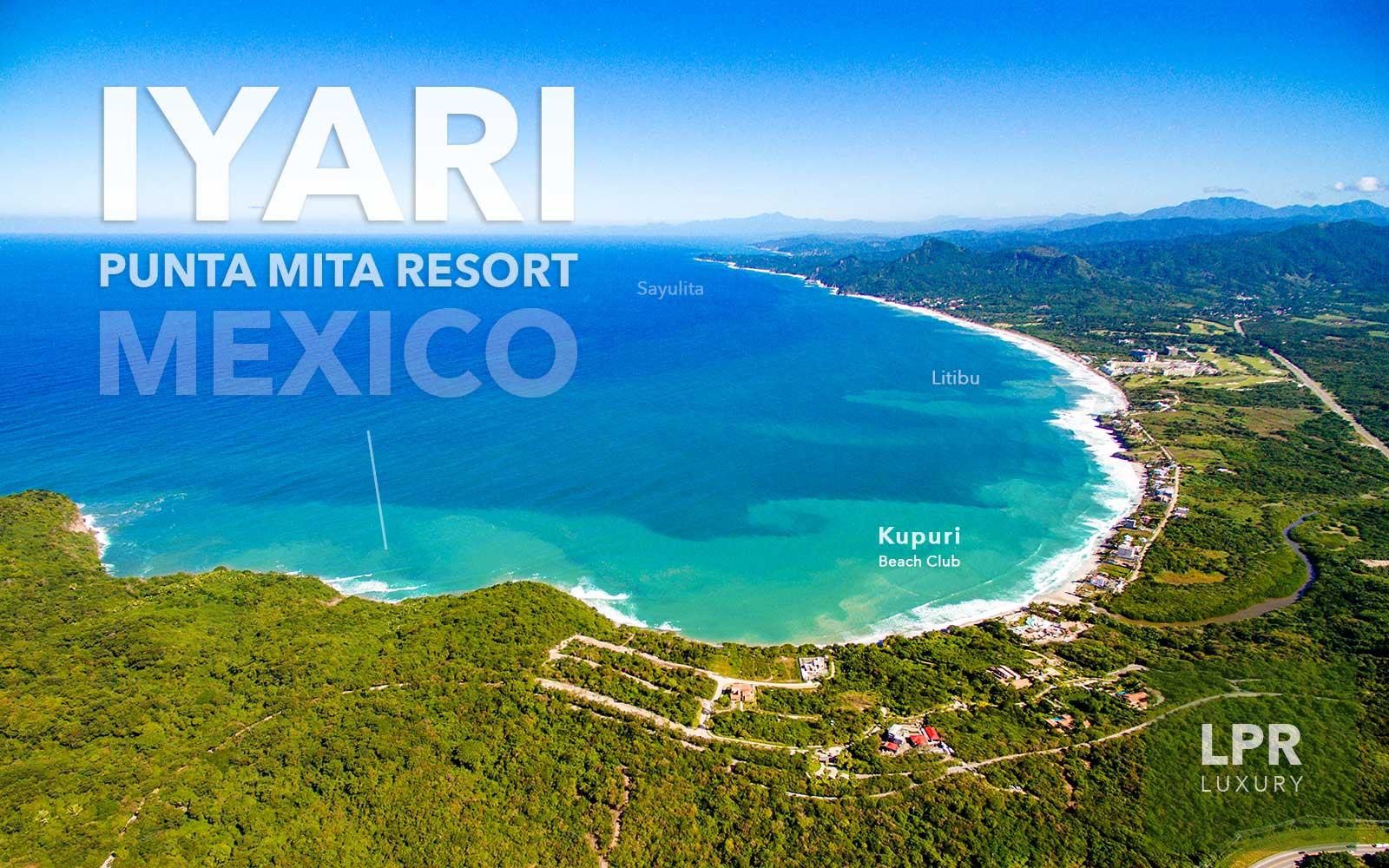 IYARI - Punta Mita Resort Real Estate