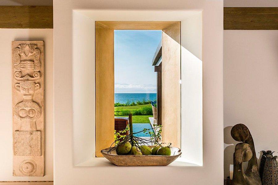 Villa El Encanto 13 - Luxury golf resort real estate and vacation rentals at the Punta Mita Resort, Riviera Nayarit, Mexico