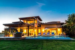 Villa El Encanto 13 - El Encanto Villas at El Encanto - Punta Mita Mexico Vacation Rental Villas
