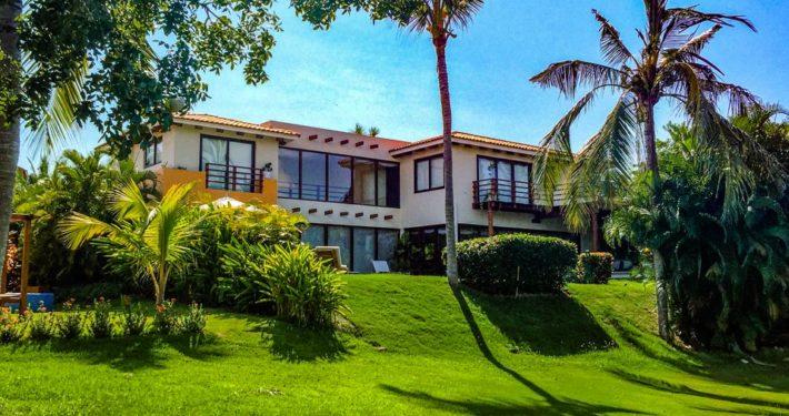 Villa la Serenata 6 - Punta Mita Mexico Resort Real Estate and Vacation Rentals