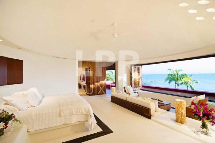 Villa Rancho 9 – Luxury Beachfront Vacation Villa at the exclusive Punta Mita Resort, Nayarit, Mexico