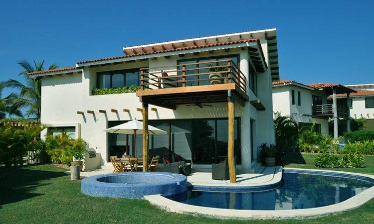 Villa La Serenata 2 - Punta Mita Resort, Riviera Nayarit, Mexico - Luxury real estate and vacation rentals