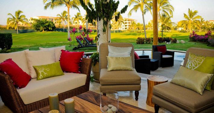Villa la Serenata 2 - Punta Mita Mexico Resort Real Estate and Vacation Rentals