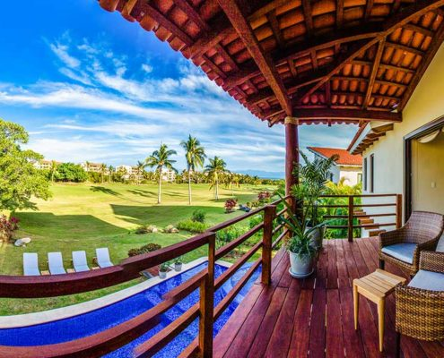 Villa la Serenata 3 - Punta Mita Mexico Resort Real Estate and Vacation Rentals