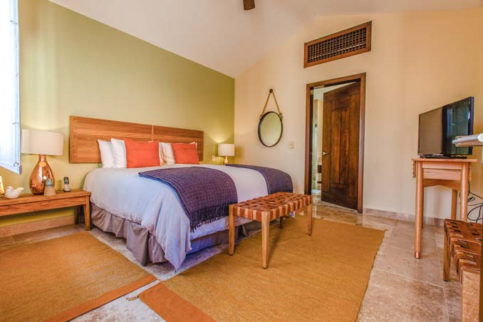 Villa la Serenata 3 - Punta Mita Mexico Resort Real Estate and Vacation Rentals
