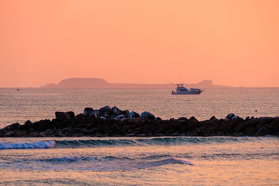 El Faro Real 101 - Vacation Rental condo on playa Punta de Mita for sale
