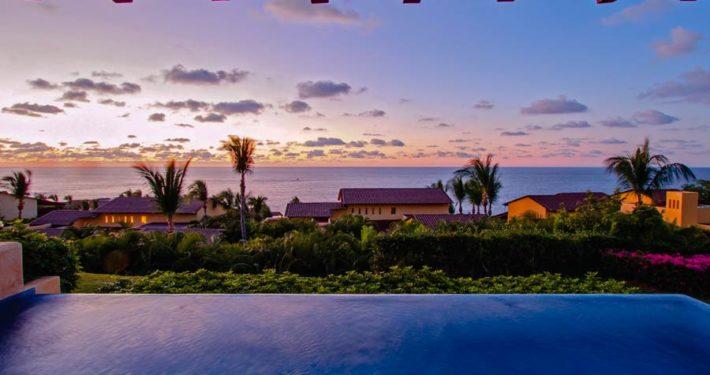 Four Seasons Private Villa 31 - Luxury Punta Mita real estate and vacation rentals - Mexico