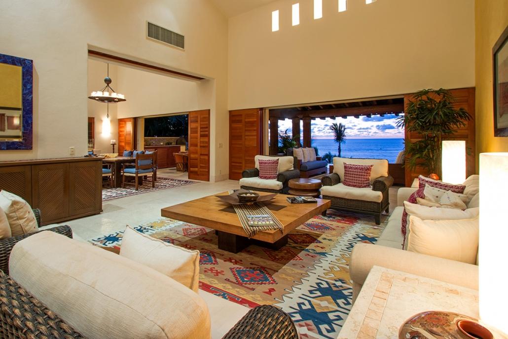 Four Seasons Private Villa 31 - Luxury oceanfront villa at the Four Seasons Resort