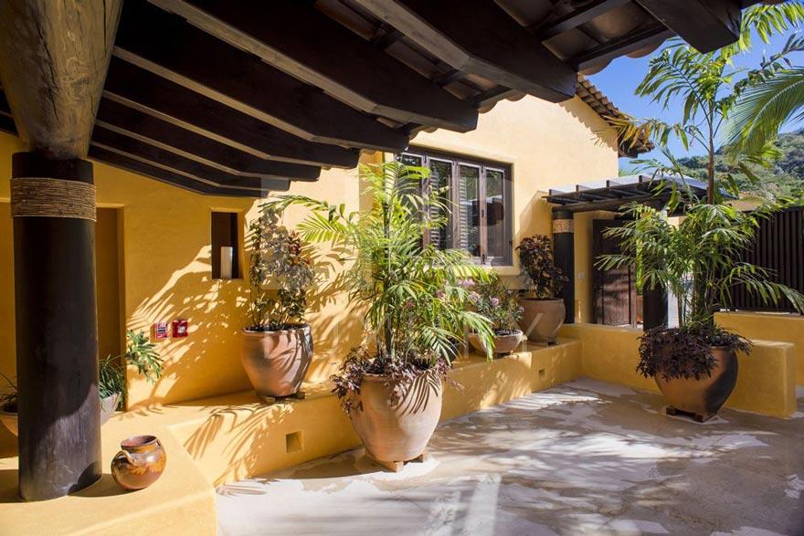 Four Seasons Private Villa 53 - Luxury vacation rental villa at the Punta Mita Resort - Riviera Nayarit, Mexico
