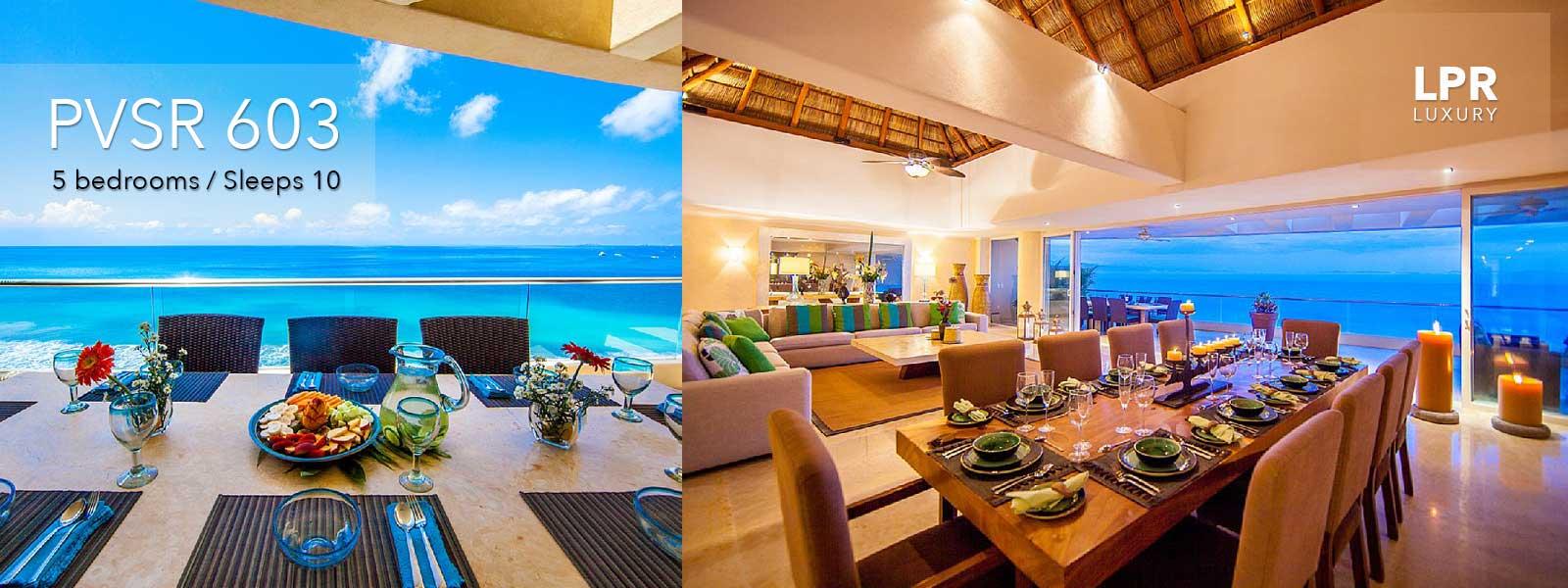PVSR Penthouse 603 - Punta Vista Signature Residences - Playa Punta de Mita, Riviera Nayarit, Mexico