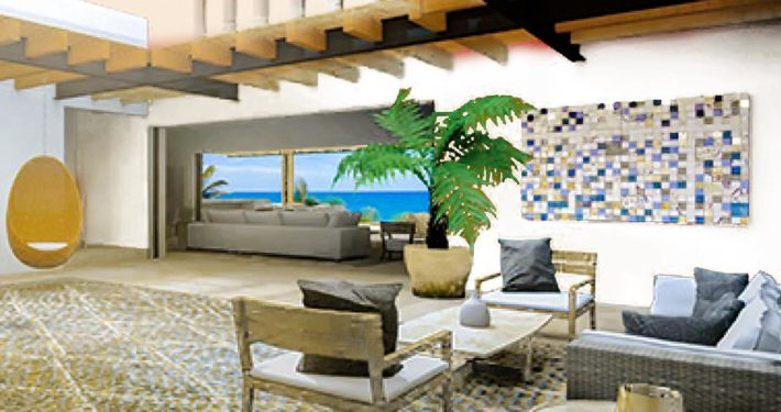 The Villas at Porta Fortuna - Punta Mita Resort Vacation Villa for Sale and Rent