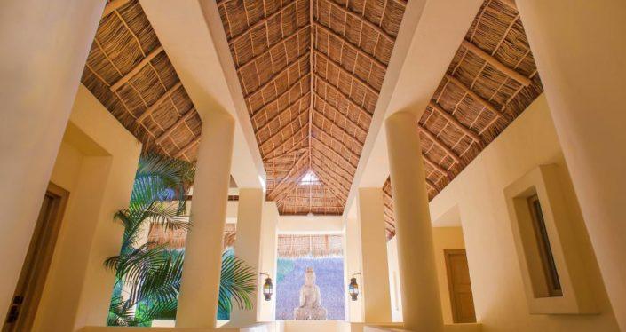 Villa Punta Mita 1 - The largest and most luxurious beachfront vacation rental villa in the Punta Mita Resort, Riviera Nayarit, Mexico